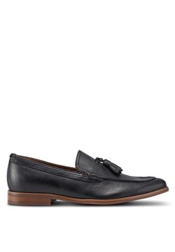 ALDO black Hiralla Loafers 97A8ASHA3E29C2GS_1