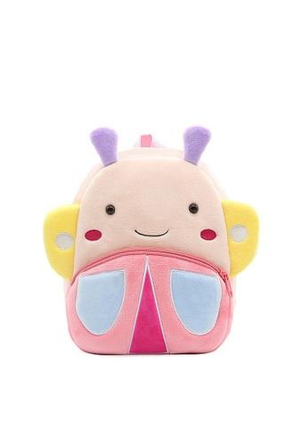 Twenty Eight Shoes pink VANSA Animal Backpacks VAK-BpZ04 B084FKC44C88A3GS_1
