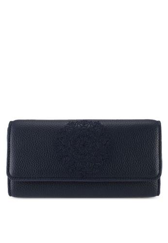 Desigual blue Casual Wallet F80A7AC3A1BF51GS_1
