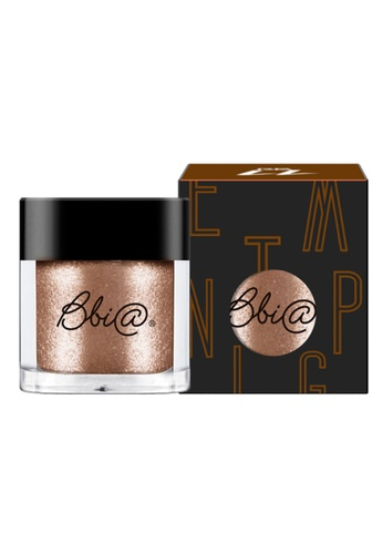 BBIA brown BBIA - Pigment 12 Gold Brown BB525BE0RA8GMY_1