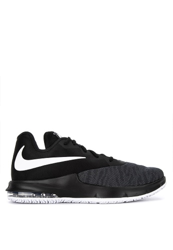 new style 4eeba ef7c4 Nike black Nike Air Max Infuriate Iii Low Shoes 70F46SH779C9CFGS 1