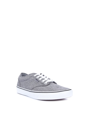 d34d528db5 Shop VANS Static Heather Atwood Sneakers Online on ZALORA Philippines