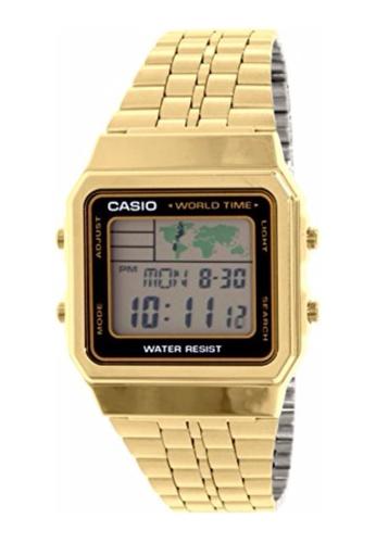 Casio CASIO DIGITAL A500WGA-1 CA843AC0S8RLMY_1