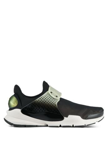 Nike black Men's Nike Sock Dart SE Premium Shoes NI126SH0SHGQMY_1