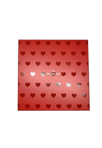 Klosh Gift Box - Red Hearts 49043HL765DB2BGS_1