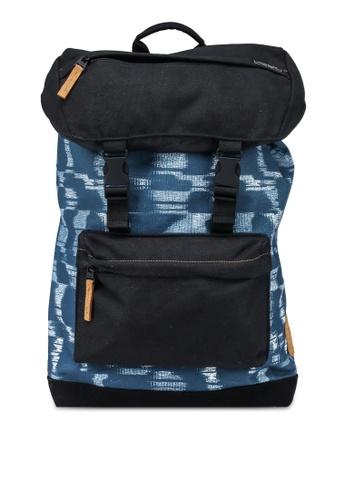 SUPERDRY multi Toploader Backpack - Original & Vintage 26C74AC9656118GS_1
