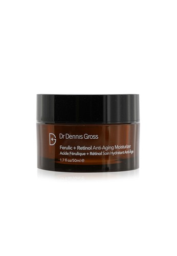 Dr Dennis Gross DR DENNIS GROSS - Ferulic + Retinol Anti-Aging Moisturizer 50ml/1.7oz 067C0BE757B3DAGS_1