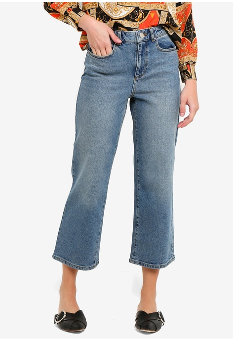 c7f3031f36a1a Buy Dorothy Perkins Jeans For Women Online on ZALORA Singapore
