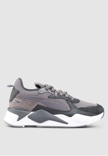 214c7bfe2541e2 Puma Select grey Select RS-X TROPHY Shoes FFED5SH135506BGS 1