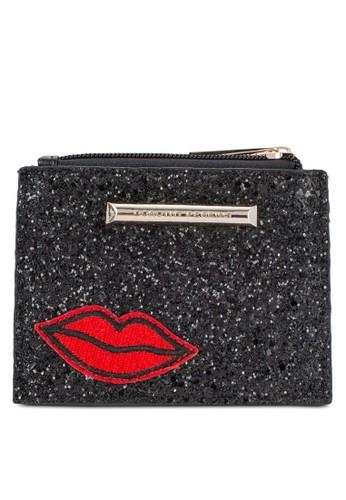 紅唇拉鍊零錢包、 包、 包DorothyPerkins紅唇拉鍊零錢包最新折價