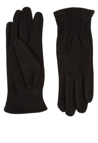 針織刷毛手套, 飾品配件,esprit 台中 手套