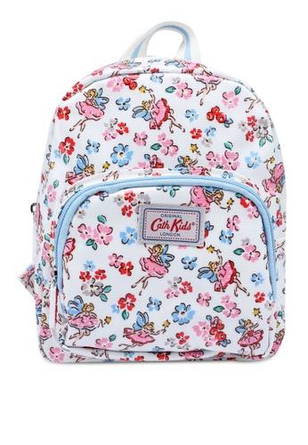 Cath Kidston beige Little Fairies Kids Mini Backpack F901BKC059A789GS_1