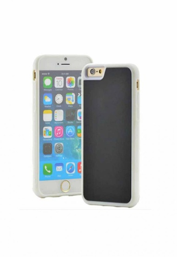 save off 5b1b4 fd475 Stick Anywhere Micro Suction Anti Gravity Case for Iphone 6