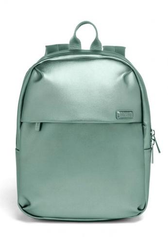 Lipault green Lipault Miss Plume Backpack XS FL 7E0AEACB2B2718GS_1