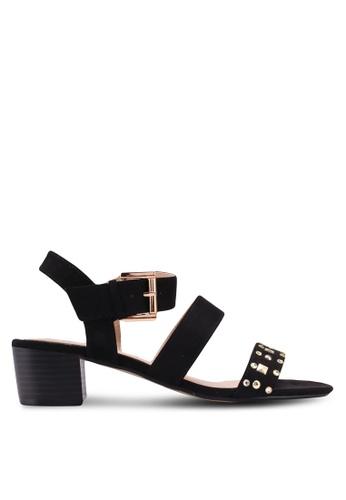 Dorothy Perkins black Black Samantha Slingback Heels 57911SHD33F9D3GS_1