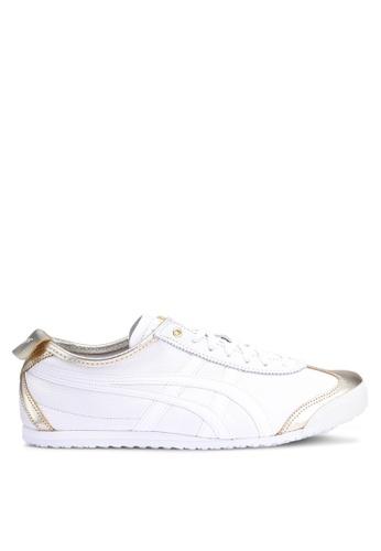 c335699ec28c Onitsuka Tiger white Mexico 66 Shoes 77F64SHADE752FGS 1