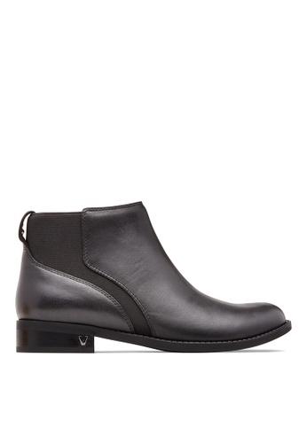 Vionic black Thatcher Boot 4785CSHA153E39GS_1