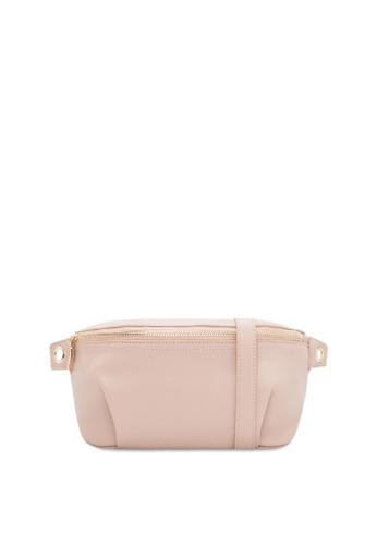 VINCCI beige Shoulder Bag C9AEBAC1BA4969GS_1