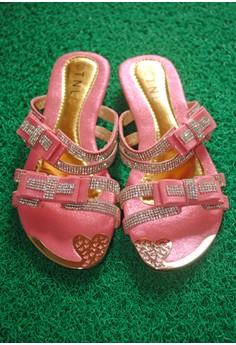TNL Paige Sandals (Pink)