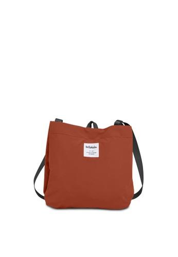 Hellolulu red Eilish - Compact Shoulder Bag 74B24AC941573CGS_1