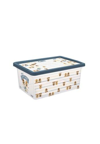 HOUZE HOUZE - Chip & Dale - 4L Disaster Click Box (Disney) 42E6CHL5FF792DGS_1