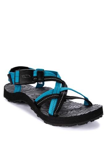 Krooberg blue Kern 2x Sandals 3F3D6SH57242F6GS_1