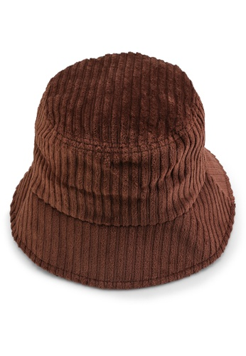 niko and ... brown Casual Hat C7AF0ACC7519D5GS_1