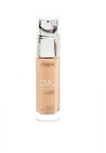 L'Oréal Paris L'Oreal Paris True Match Liquid Foundation SPF16 [#G3 Golden Vanilla] LO618BE32WPRMY_1