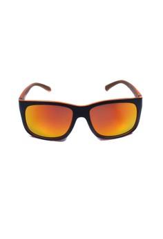 Red Bull Racing Eyewear Trailfinder 250-002
