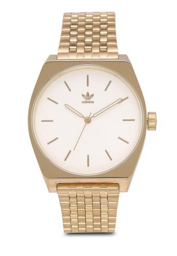 adidas gold adidas originals Process M1 Watch 1F18BAC34BC39EGS_1