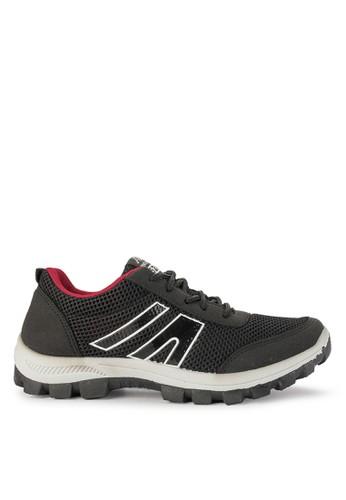 Declan black Ayden Sneakers 45C25SHE83C2EEGS_1