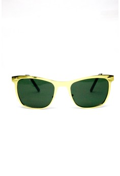 Shane Sunglasses by Ohrelle Sunnies