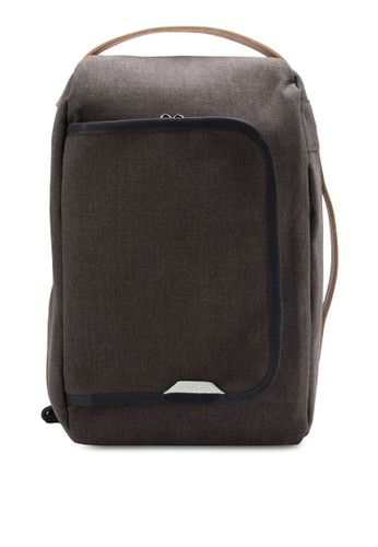 Wax Canvas 200 迷你後背包, 包,zalora 包包評價 肩背包
