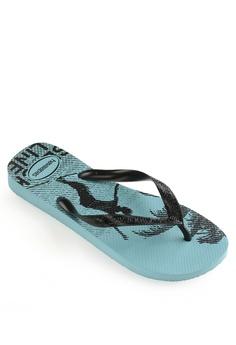 283372656 Havaianas Top Athletic Flip Flops Php 1