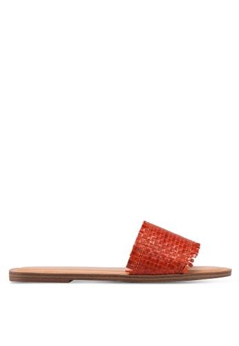 ALDO orange Larauclya Sandals 2946ESH0628A80GS 1