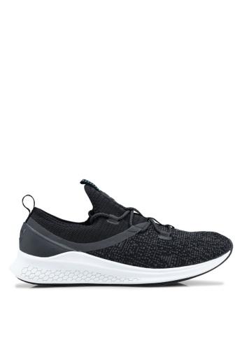 New Balance grey LAZR (Mesh) Fresh Foam Performance Running Shoes NE323SH0SXN5MY_1