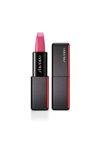 Shiseido pink Shiseido Big Bang Make Up MODERNMATTE PW LIPSTICK 517 D6843BEFCB1DDCGS_1