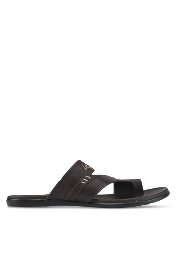 Louis Cuppers brown Casual Sandals A1111SH4267690GS_1