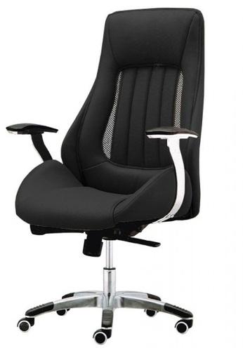 Choice Furniture black Choice Furniture - Chaela Office Chair 4A0F1HLBE1319FGS_1