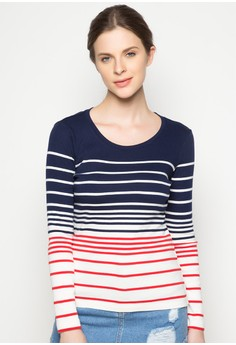 Abyliza Pullover