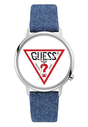 Guess Watch blue Originals- V1001M1 6917CACC25EEFEGS_1