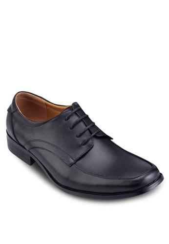 方頭繫esprit品牌介绍帶商務皮鞋, 鞋, 鞋