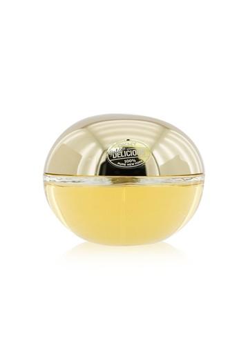 DKNY DKNY - Golden Delicious Eau De Parfum Spray 100ml/3.4oz D6F41BEDD1B569GS_1