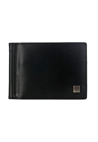 Picard black Picard Classic Men's Leather Money Clip Wallet 495E7ACF6A41FBGS_1