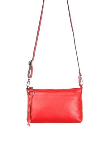 HAPPY FRIDAYS Stylish Litchi Grain Leather Shoulder Bags JN889 17D7FACE1A5F3DGS_1