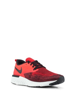 5a1ec549e7f6 20% OFF Nike Nike Odyssey React Flyknit 2 Shoes Php 6