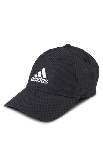 adidas black adidas c40 6-panel climacool cap B2675AC06D596BGS_1