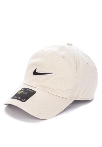 Nike beige Unisex Nike Sportswear Essentials Heritage86 Cap 431D5AC17B36A8GS_1