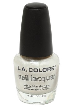 Nail Lacquer- Pearl