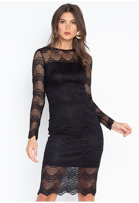 2ab6a4067f40 Shop Dorothy Perkins Dresses for Women Online on ZALORA Philippines